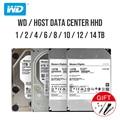 Western Digital He Ultrastar DC HC530 Enterprise жесткий диск 3,5