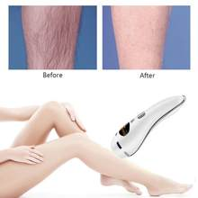 Mini Handheld Epilator Laser Depilador Portable Facial Rambut Permanen Removal Laser Hair Remover Mesin Hair Removal(China)