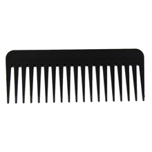 Unisex Wide Tooth Straight Detangler Head Massage Hairdessing Brush Comb Hair Styling Comb Heat Antistatic Separate Comb Brush