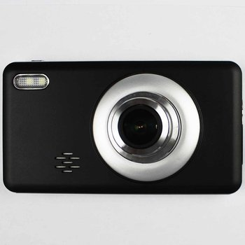 Professional HD 1080P 170 Degree Wide Angle Car DVR Digital Video Recorder 4 Inch Touch Screen Dash Camera