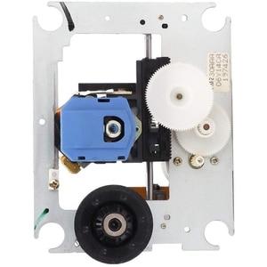 Image 4 - 브래킷 가시 광선 레이저 헤드 교체 수리 부품과 New KHM 230AAA DVD 광학 레이저 렌즈