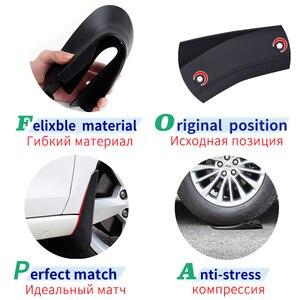 Набор брызговиков для Toyota RAV4, брызговики без Вспышек 2006 2012, брызговики, брызговики, фотовспышка 2007, 2008, 2009, 2010, 2011|Грязезащита|   | АлиЭкспресс