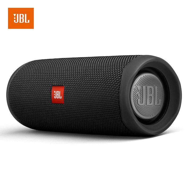 JBL Flip 5 bluetooth hoparlör Flip5 Mini taşınabilir su geçirmez kablosuz BT hoparlör bas Stereo müzik açık seyahat parti hoparlör