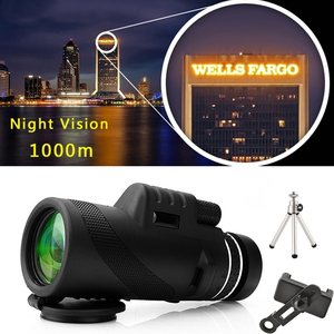 Image 1 - 50x60 Telescope Zoom Lens Monocular Mobile Phone Camera Lens For Digital Camera Mobile Phone Outdoor Camping Hunting Sports Tool