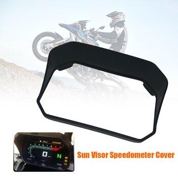 Visera solar para motocicleta, velocímetro, tacómetro, cubierta, protector de pantalla para BMW R1250GS, R1200GS, ADV, LC, F850GS, F750GS, C400X, S1000XR, F900