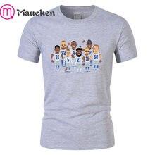 Dez Dak Prescott Ezekiel Elliott Jason Witten T-shirt Mannen Korte Mouw 100% Katoen O Hals T Shirts Voor Fans Gift