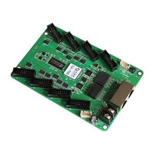 Image 4 - Colorlight 5A 75B LED מלא צבע וידאו תצוגת סינכרוני כרטיס בקרת LED מסך כונן לוח 5A 5A 75 קבלת כרטיס LED