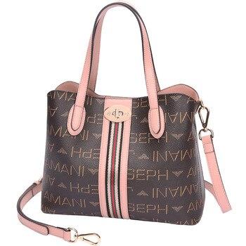 women High capacity shoulder bag High-end JOSEPHAMANI Brand messenger bag New handbag fashion bolsa feminina free shipping