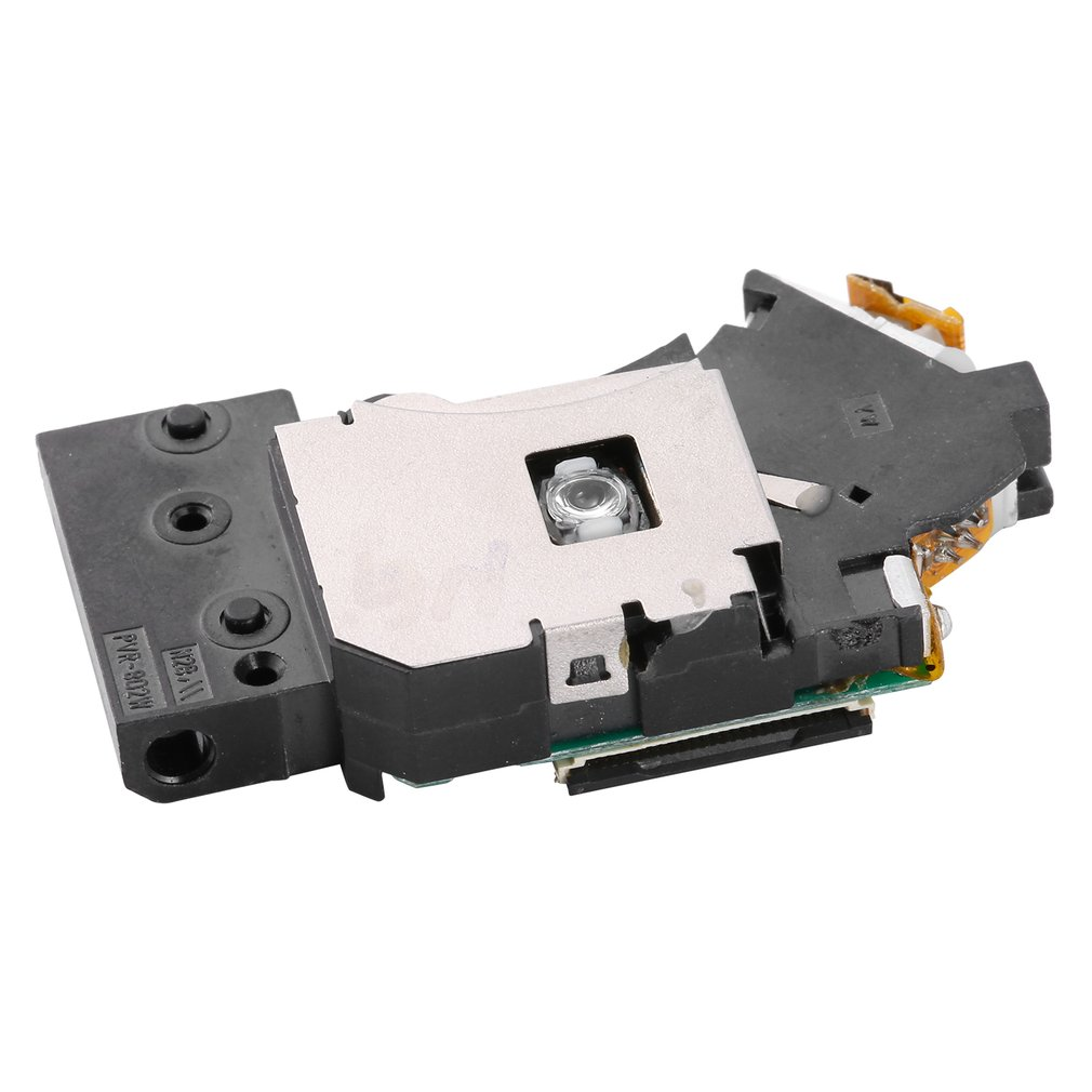 Disk <font><b>Laser</b></font> Lens Deck Replacement PVR-802W Data Reading <font><b>Laser</b></font> Head For Sony Slim <font><b>PS2</b></font> Game Console Repair Parts Game Accessories image