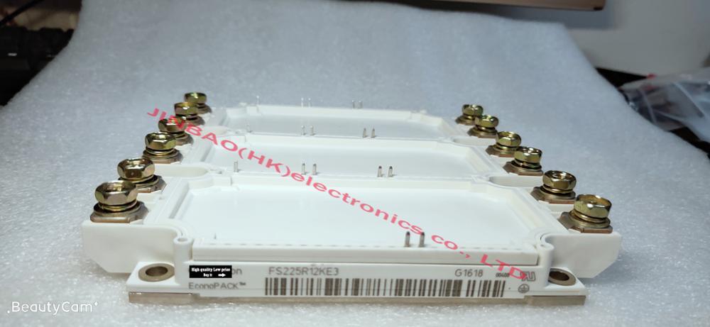 Free Shipping New FS225R12KE3 FS225R12KE3_S1 module