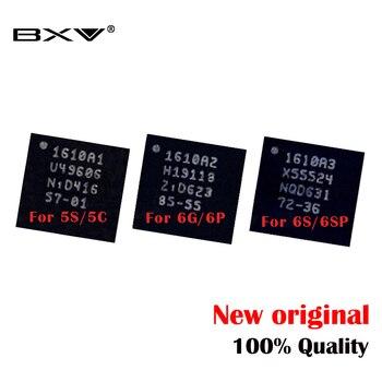 100% NEW U2 USB tristar ic 1608A1 1610A1 1610A2 1610A3 610A3B 1612A1 IC for iPhone 5/5S/6/6P/7/7P/8/8P/X/XS/XSMAX/XR - discount item  30% OFF Active Components