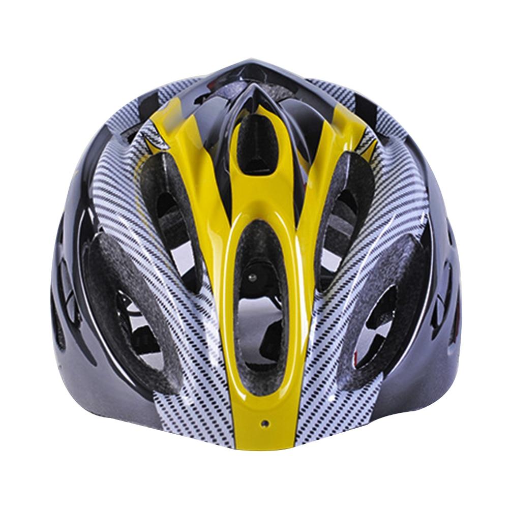 Высококачественный велосипедный шлем из углеродного волокна для езды на горном велосипеде, дорожный дышащий велосипедный шлем # H917