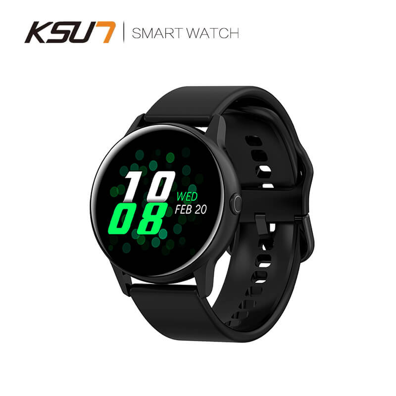 KSUN KSR905 4g Smart Watch Bluetooth available with android ios with waterproof GPS touch screen features for sport and Health 1