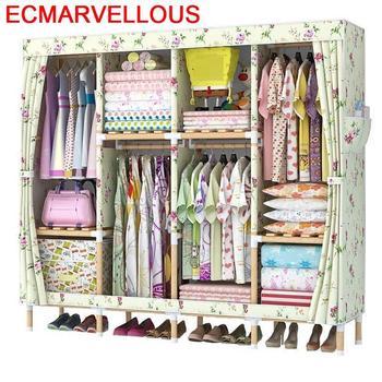 Mobili Per La Casa Armario Dresser For Armoire Chambre Ropero Penderie Mobilya Bedroom Furniture Mueble Closet
