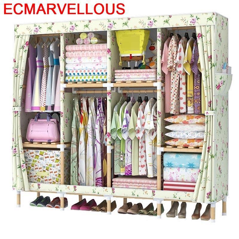 Mobili Per La Casa Armario Dresser For Armoire Chambre Ropero Penderie Mobilya Bedroom Furniture Mueble font