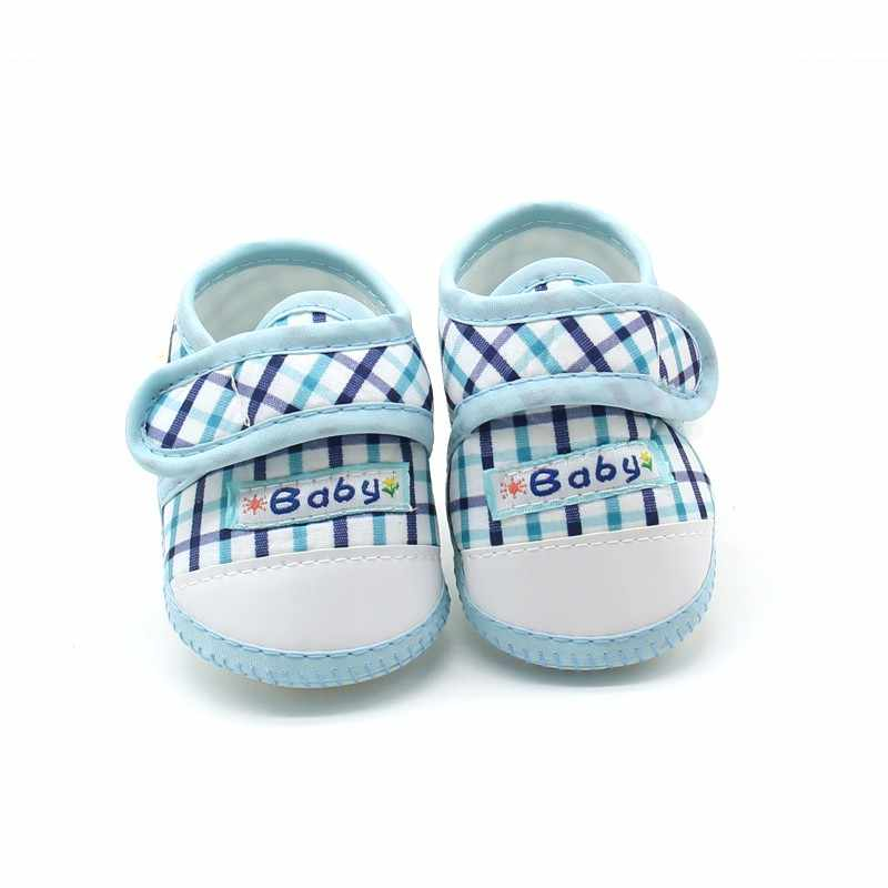 Baby shoes baby girl soft shoes soft comfortable bottom non-slip fashion bow shoes crib shoes