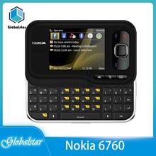 Nokia 6760s Refurbished Original WCDMA/GSM 3mp Slide Mobile-Phone Bluetooth Unlocked