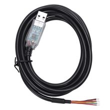 Cable Usb To Serial Lc for Equipment Industrial-Control Plc-Like-Products Long-Wire End-Usb-Rs485-We-1800-Bt