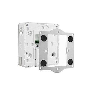 Image 2 - Z גל MCO בית A8 9 רב חיישן EU868.42MHz טמפרטורת לחות PM2.5 CO2 PIR כל אחד חיישן גלאי