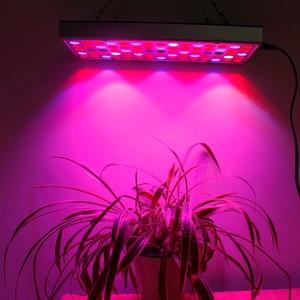 Image 5 - Full Spectrum Phytolamps 25W 45W LED Grow LightโคมไฟAC85 265VไฟFitolampyสำหรับต้นกล้าพืชดอกไม้