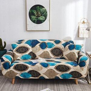 Image 5 - Frigg مرونة قماش لتغطية الأرائك الحديثة غطاء أريكة الزاوية تمتد الاقسام الأريكة يغطي الغلاف أريكة 1/2/3/4 مقعد ديكور المنزل