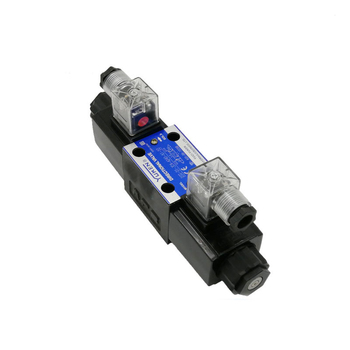 Yuken hydraulic valve solenoid directional valve Genuine YUKEN Yuci Yuken electromagnetic directional valve DSG-01-3C2 supply swh g02 hydraulic valve electromagnetic reversing valve hydraulic station special hydraulic component quality assurance