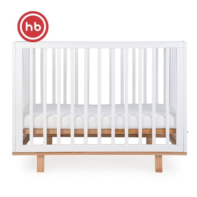"""Кроватка детская Happy Baby """"MIRRA"""""""