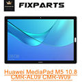 Originele 10.8 Huawei MediaPad M5 LCD CMR-AL09 CMR-W09 Display Touch Screen Digitizer Met LCD Beeldscherm CMR-AL09 CMR-W09