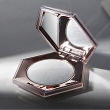 Best Highlighter Makeup DIAMOND BOMB BUKI DUO all over diamond veil Illuminator Makeup Glow Kit Highlighter bronzer