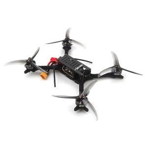 Image 3 - Holybro Kopis2 6S V2 FPV course RC Drone PNP BNF w/ KakuteF7 1.5 FC & Atlatl HV V2 transmetteur vidéo et Micro Razer FPV caméra