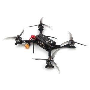 Image 3 - Holybro Kopis2 6S V2 FPV yarış RC Drone PNP BNF w/ KakuteF7 1.5 FC ve Atlatl HV V2 video verici ve mikro Razer FPV kamera