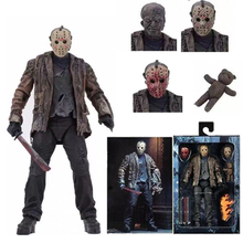Jason Freddy vs Horror