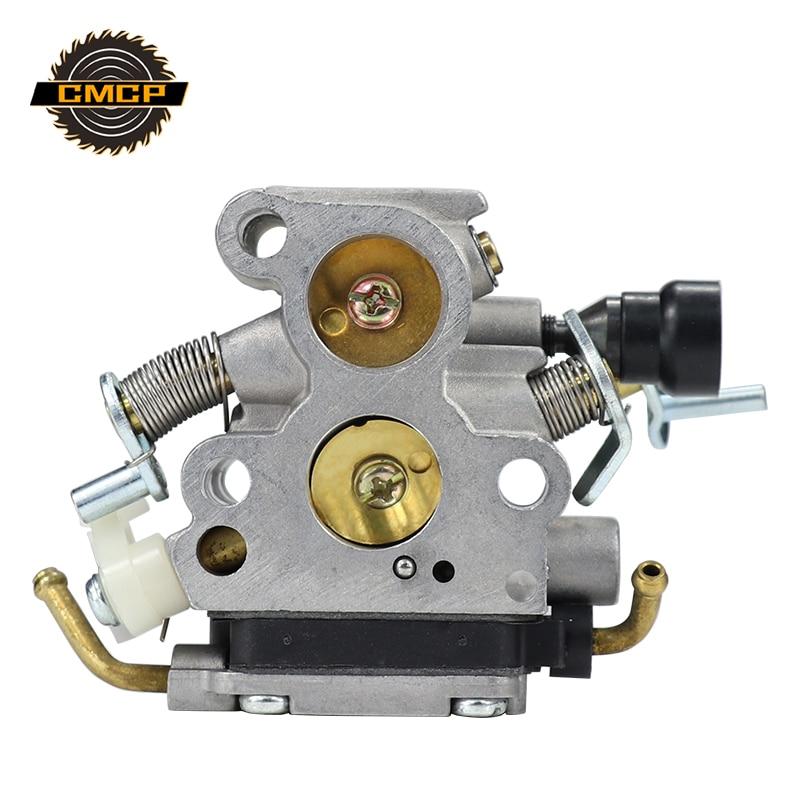 1pc Chainsaw Carburetor Fit On Husqvarna 435 440 ZAMA C1T-EL41A CS410 CS2240 Chainsaw Parts Garden Tools