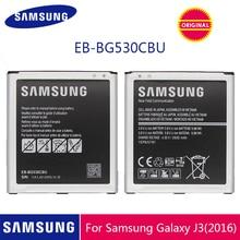 SAMSUNG Original Phone Battery B-BG530CBU EB-BG530CBE 2600mAh For Galaxy Grand Prime J3 2016 EB-BG531BBE G530 G531F G530H G530F yilizomana phone battery eb bg530cbe for samsung galaxy grand prime j3 2016 g530 g531f g530h g530f 2600mah replacement batteries