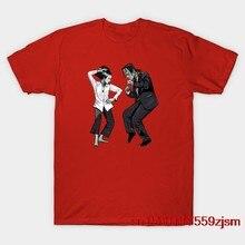 Camiseta homem e mulher polpa frankenstein
