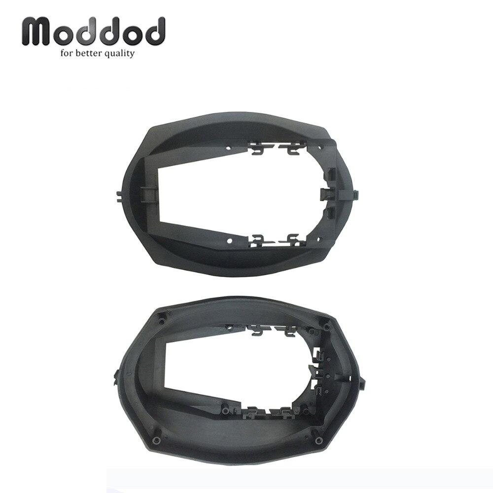 Speaker Adapter Rings/ /210/W Front Door Speaker for VW