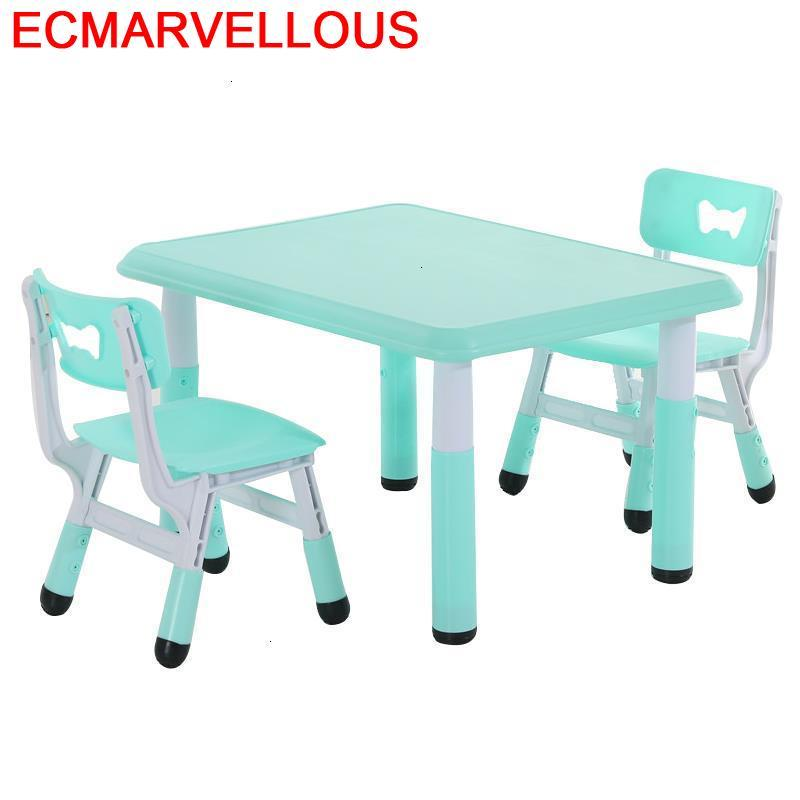 Tavolo Bambini Cocuk Masasi Stolik Dla Dzieci Play Kindergarten Study For Kids Mesa Infantil Bureau Enfant Kinder Children Table
