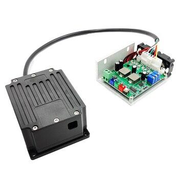 3W 3000mW 12V input 5V TTL and Analog modulation Integrated RGB full color diode laser module for DMX ILDA stage light original ishow3 0 ethernet stage laser light software 64 bit and usb to ilda box
