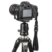 Aluminum Camera L Bracket Hand Grip Holder Plate for Canon Eos 6D Mark II 6D2