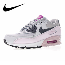 Original authentic Nike Air Max 90 women's running shoes outdoor sports