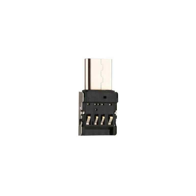 Loại-C OTG Adapter Chữ U Đĩa Samsung S10 S10 + Tiểu Mi Mi 9 Android MacBook Chuột tay Cầm Chơi Game Máy Tính Bảng Loại C OTG USB Ổ Đĩa Flash