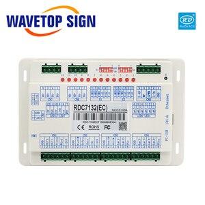 Image 4 - Ruida RDC7132G système de contrôleur dentraînement intégré pour Machine de découpe et de gravure Laser Co2