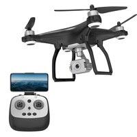 JJRC X35 GPS 1.5KM 5G WiFi FPV con telecamera 4K ESC HD 3 assi giunto cardanico 30 minuti tempo di volo Brushless RC Drone Quadcopter rtf-one Ba