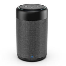 GGMM D7 güçlü taşınabilir hoparlör pil kutusu Amazon Alexa Echo Dot (3rd Gen) 5200mAh pil için Echo Dot 3 7Hrs oyun