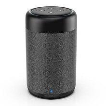 Ggmm D7 Krachtige Draagbare Speaker Batterij Case Voor Amazon Alexa Echo Dot (3rd Gen) 5200Mah Batterij Voor Echo Dot 3 7Hrs Spelen