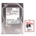 Внутренний жесткий диск Toshiba 500 Гб 3,5 500 Гб HDD HD SATA 3,0 7200 об/мин 32 МБ кэш 3,5 дюйма внутренний жесткий диск для настольного ПК