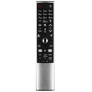 Image 1 - 뜨거운 3C Smart LG 스마트 TV MR 700 AN MR700 AN MR600 AKB75455601 AKB75455602 OLED65G6P U 함께 Netflx