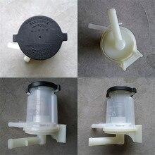 Servolenkung Booster pumpe öl tasse für 09-13 Geely Emgrand EC7 RV 718 715 lenkgetriebe öl tasse