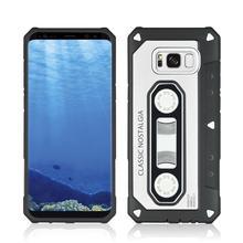 Shock Absorption Anti Scratch Anti Skid TPU+PC Phone Case For Samsung Galaxy S8 Plus Shock Proof 2013 new 2500w pure sine wave inverter dc 12v 24v to ac 100v 110v 120v 220v 230v 240v power inverter