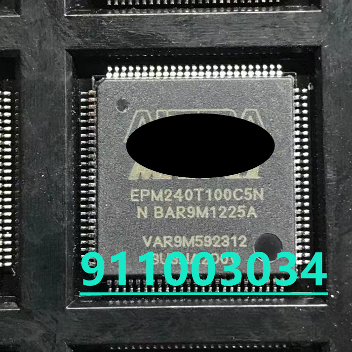 EPM240T100C5 EPM240T100C5N TQFP100 5 шт.